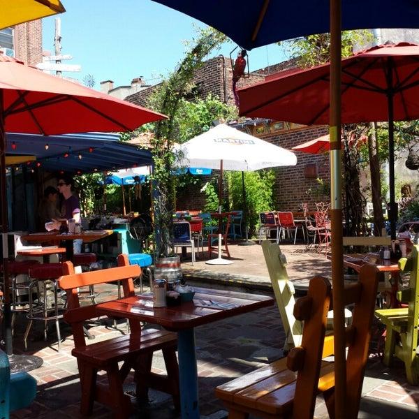 Снимок сделан в Silk City Diner Bar & Lounge пользователем MCP 6/23/2013