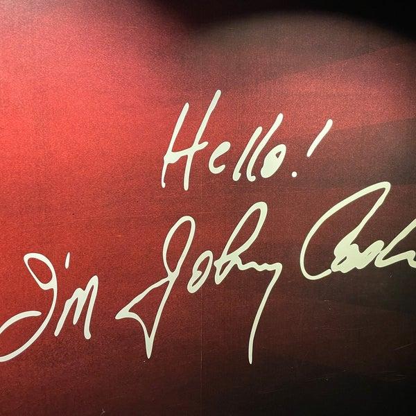 Foto tirada no(a) Johnny Cash Museum and Bongo Java Cafe por John L. em 5/28/2021