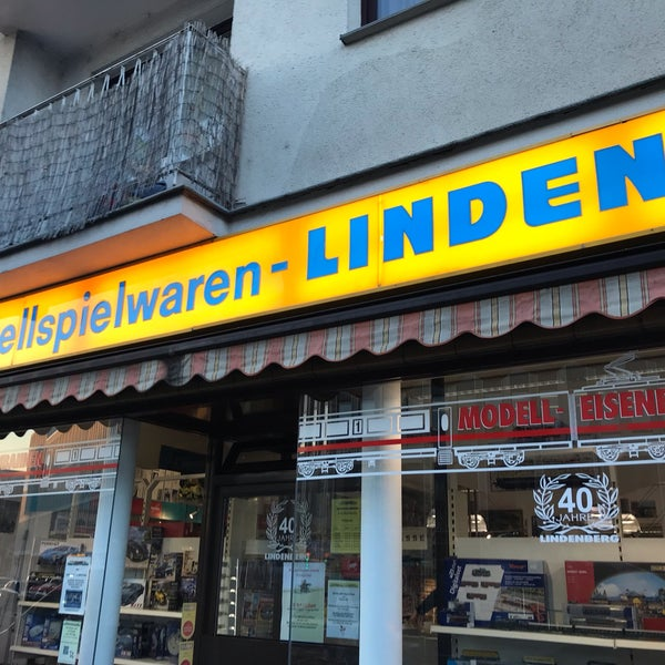 Lindenberg Köln