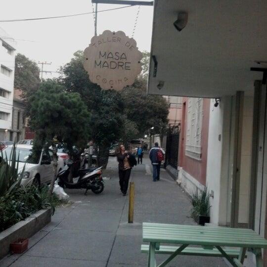 Das Foto wurde bei Masa Madre von Mariana P. am 11/22/2012 aufgenommen