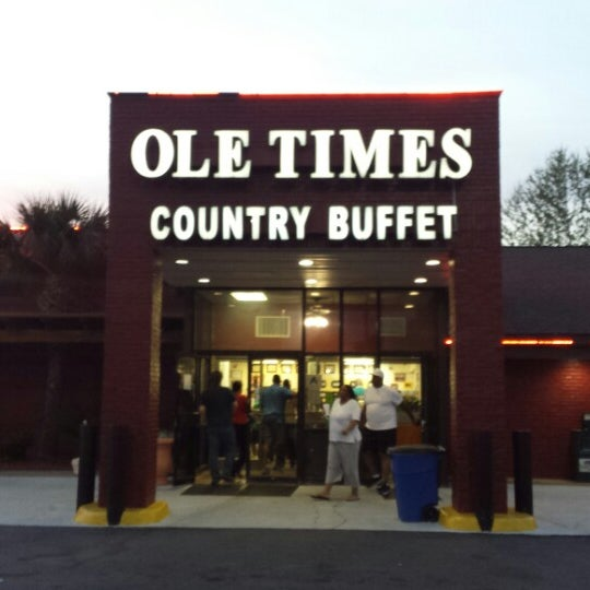 Fine Old Times Buffet Southern Soul Food Restaurant Interior Design Ideas Gentotryabchikinfo