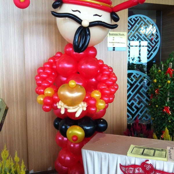 Photos at Imbi Palace Group - Chinese Restaurant
