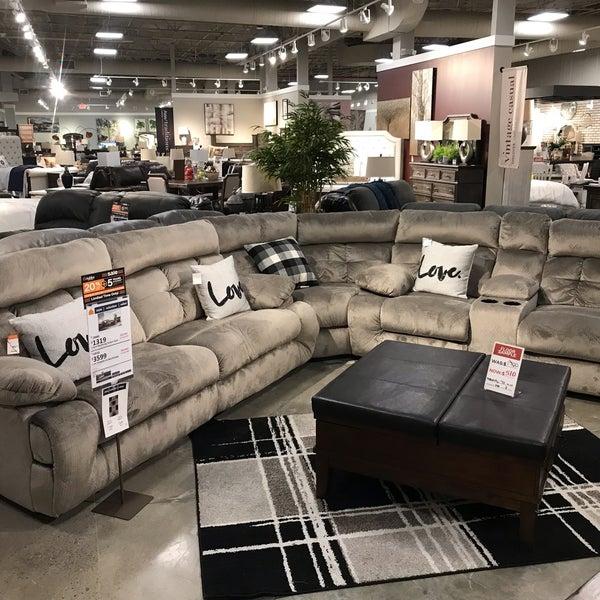 Ashley Home Furniture, Ashley Furniture Denver