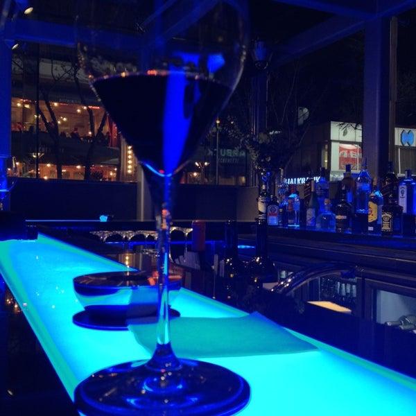 2/13/2013にherman'sがGQ Barで撮った写真