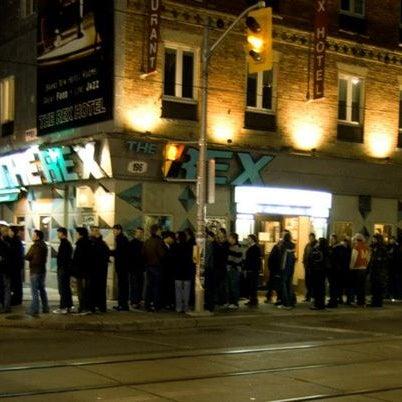 9/1/2013にThe Rex Hotel Jazz & Blues BarがThe Rex Hotel Jazz & Blues Barで撮った写真