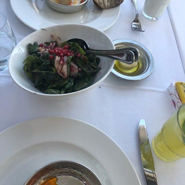 Foto diambil di Seraf Restaurant oleh Emel G. pada 10/3/2019
