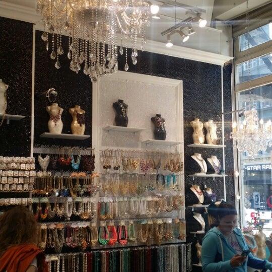 So Good Jewelry - Jewelry Store in New York