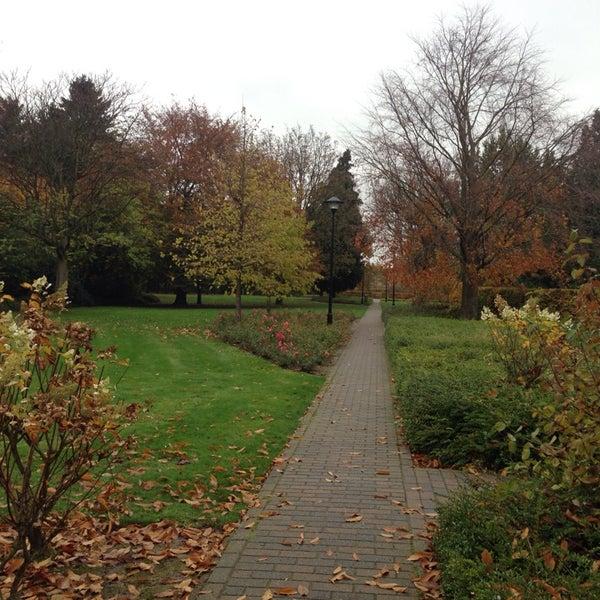 Photos at Gemeentepark - Borsbeek - De Robianostraat