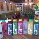 8/19/2013にMyapapaya juicery + kitchenがMyapapaya juicery + kitchenで撮った写真