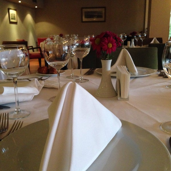 Foto tomada en Asitane Restaurant por Şeyma S. el 1/16/2014