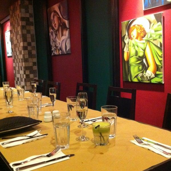 Photos At Vineria It Cucina Bar Italian Restaurant In Bukit