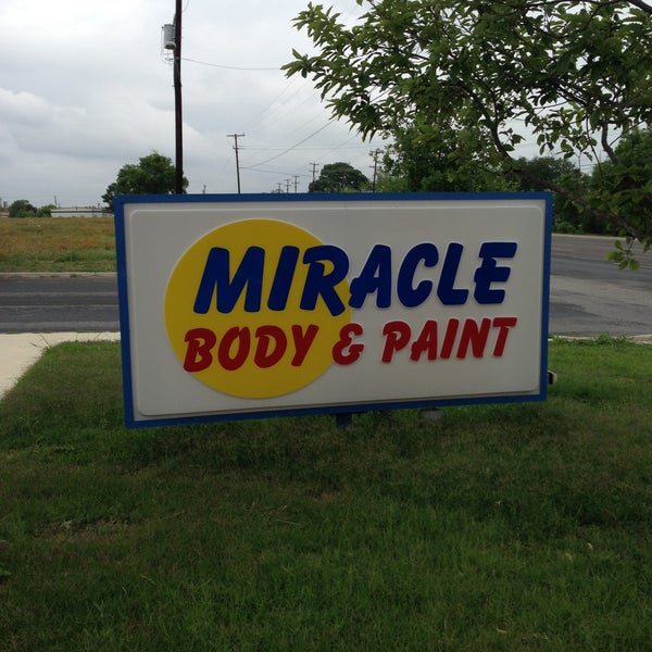 Miracle Body And Paint >> Photos At Miracle Body Paint