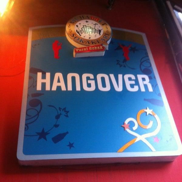 Foto tirada no(a) Hangover por Emrah E. em 2/3/2013