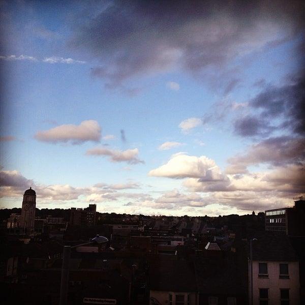 10/4/2013にAnna M.がIcon Hotelで撮った写真