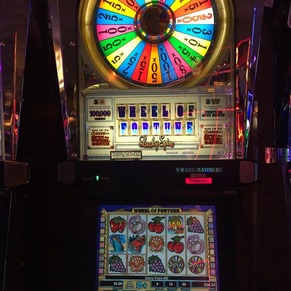Vegas High Limit Slots