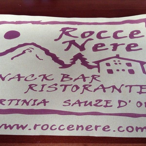 Foto diambil di Rocce Nere oleh Alessandro O. pada 4/19/2014