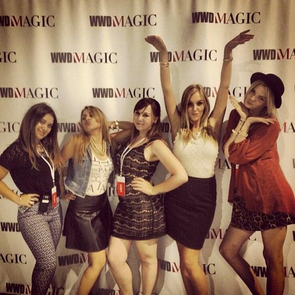 Снимок сделан в LVH - Las Vegas Hotel & Casino пользователем Erin J. 8/22/2013