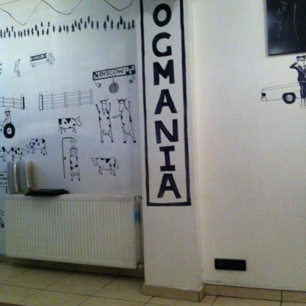 รูปภาพถ่ายที่ Dogmania โดย Sinan Y. เมื่อ 1/24/2013