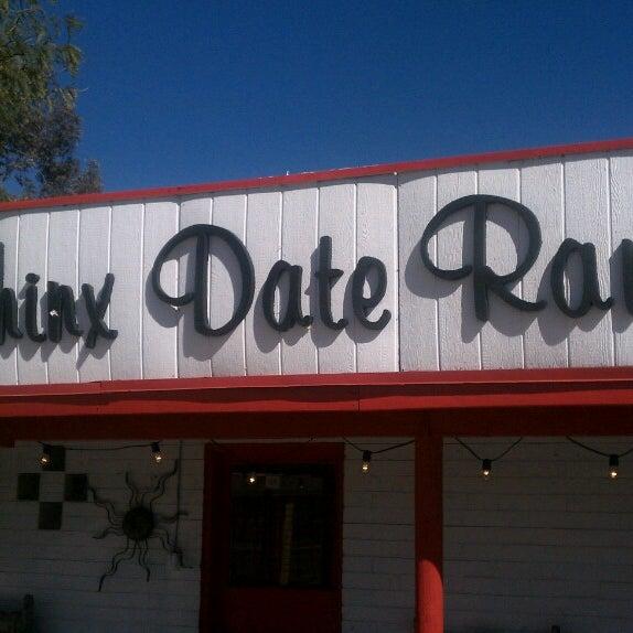 Das Foto wurde bei Sphinx Date Co. Palm & Pantry von Kim W. am 3/1/2013 aufgenommen