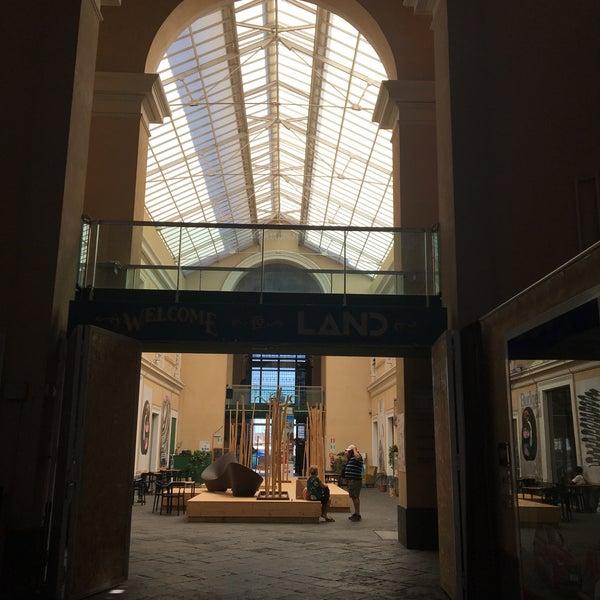 Foto Di Land La Nuova Dogana Centro Catania Porto Di
