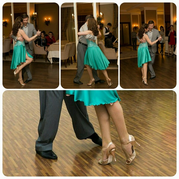 Das Foto wurde bei Tango-Magia Dance Studio von Karine K. am 3/3/2015 aufgenommen