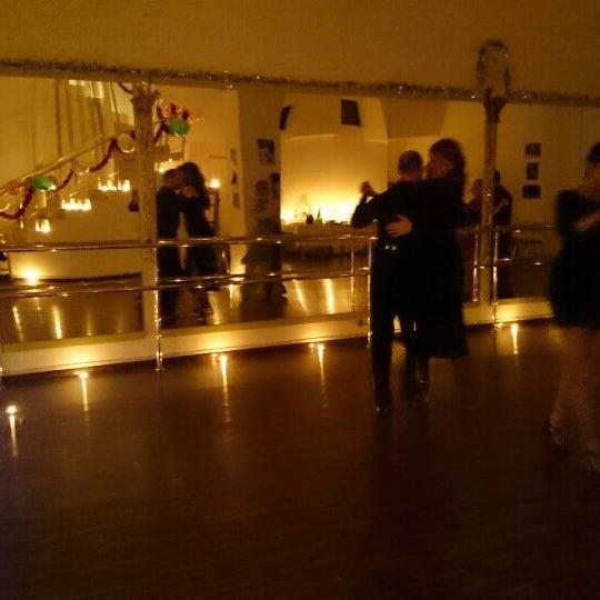 Das Foto wurde bei Tango-Magia Dance Studio von Karine K. am 12/28/2014 aufgenommen
