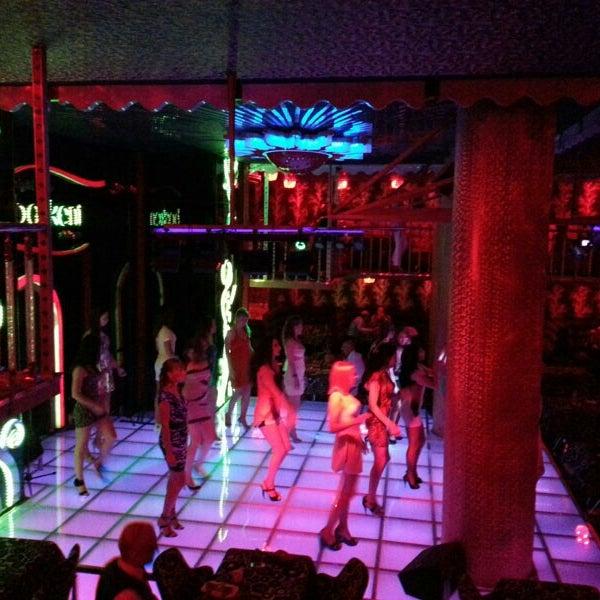 Ночные клубы в анкаре ночной клуб папа джонс на мясницкой