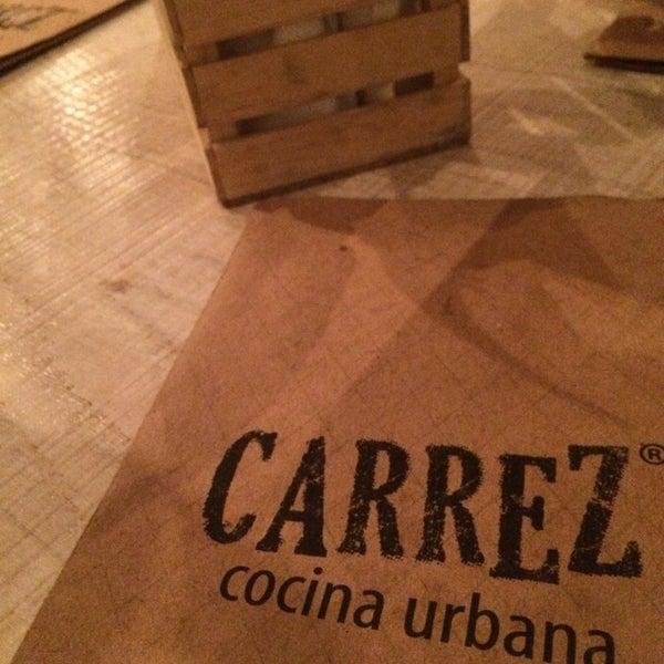 3/28/2014にRosa Isela M.がCARREZで撮った写真