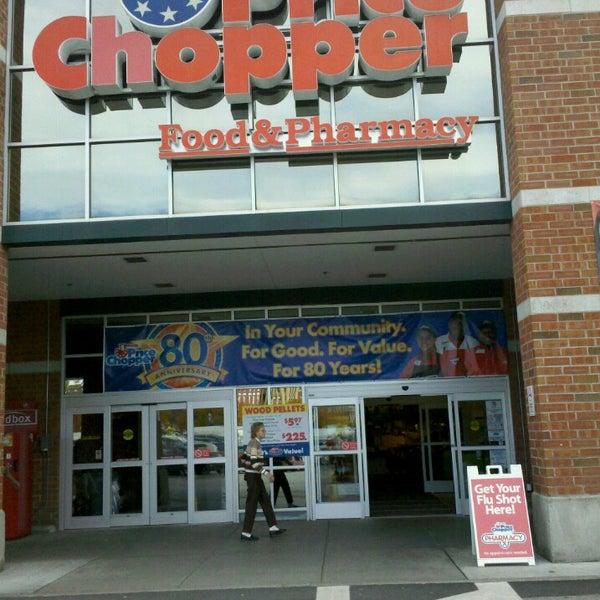 Price Chopper Supermarket In Rutland