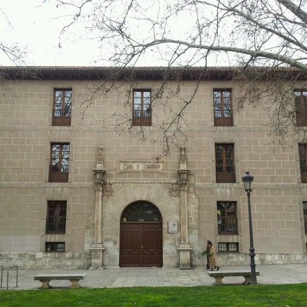 Casa Del Estudiante Valladolid Castilla Y León