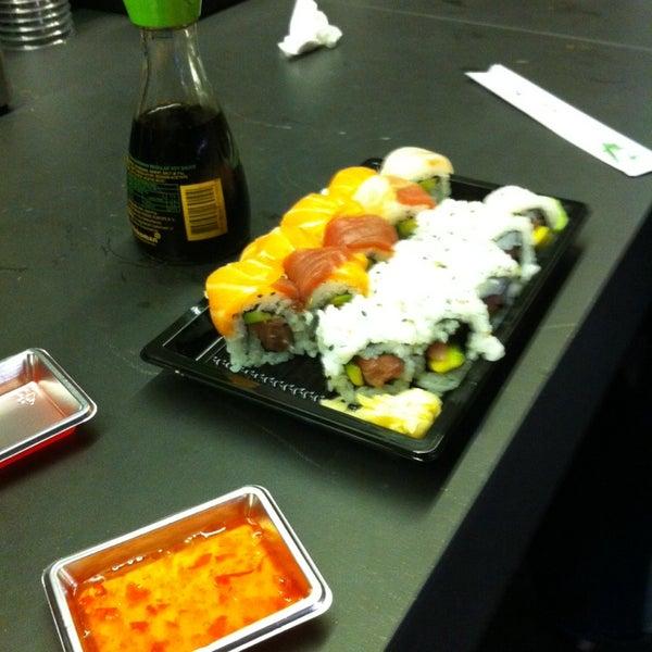 Photos At Sushi Station Tribeca Japanese Restaurant In Palerm Sicilia Consultez 2 avis sur sushi station, noté 5 sur 5 sur tripadvisor et classé #41 sur 76 restaurants à liepaja. foursquare