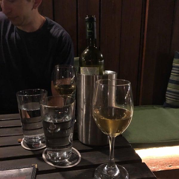 Foto diambil di Monte's Restaurant oleh Dan R. pada 6/22/2019