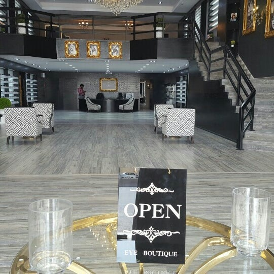 948894753 Eye Boutique - Optical Shop in الرحمانية