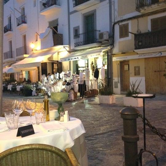 9/29/2012にEugeniaがRestaurante El Olivoで撮った写真