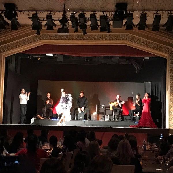 Снимок сделан в Palacio del Flamenco пользователем Kamer . 10/8/2018