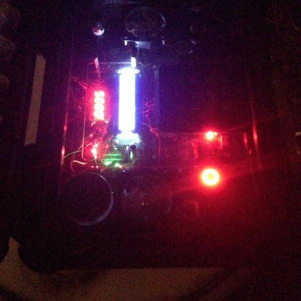 รูปภาพถ่ายที่ Zig-E's Funland โดย Scott B. เมื่อ 11/10/2013