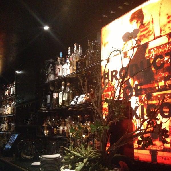 Das Foto wurde bei Tortilla Republic von Christophe T. am 12/30/2012 aufgenommen