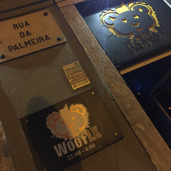 Wooflx Now Closed Gay Bar In Centro Histórico