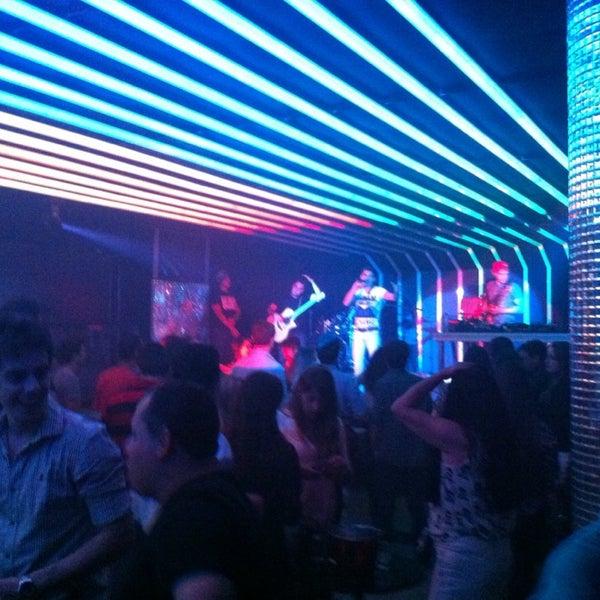 диско клуб фанат воронеж фото зебра