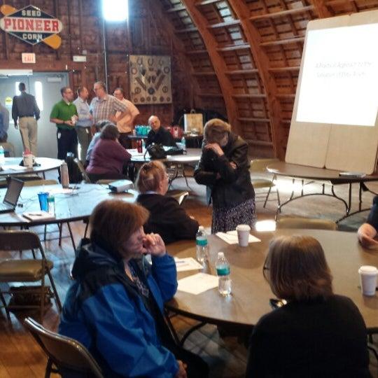 Photos At Simpson Barn Johnston Ia