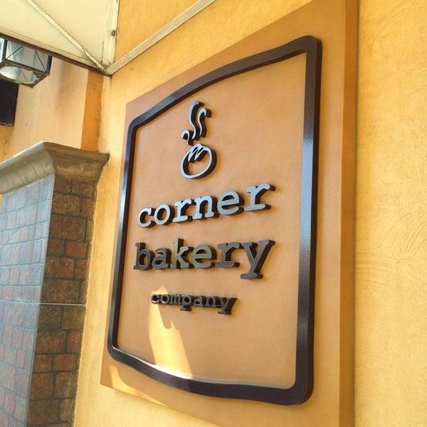 Corner Bakery , Pres. Roxas St.