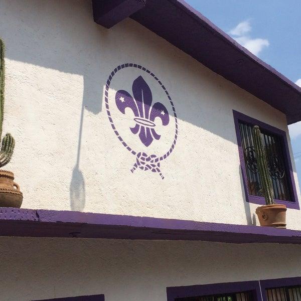 รูปภาพถ่ายที่ Campo Escuela Scout Meztitla โดย Mark F. เมื่อ 5/3/2015