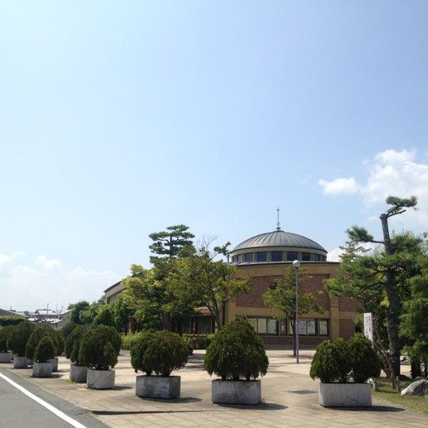 市立 図書館 大津