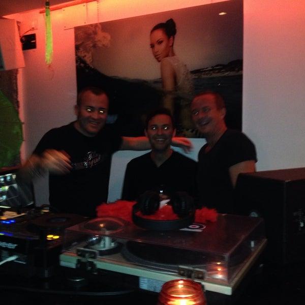 Das Foto wurde bei Sushipoint Ibiza von Alex R. am 12/20/2013 aufgenommen