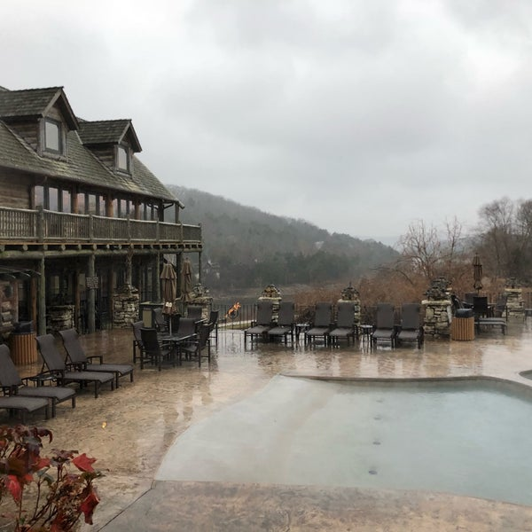 Photo Taken At Devil39s Pool Restaurant By Deuser On 12 22