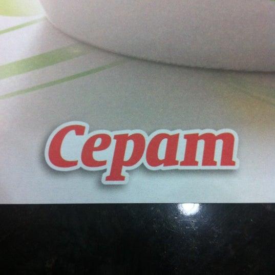 Foto scattata a Cepam da Luciano P. il 12/6/2012