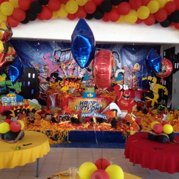 Circus Salon De Fiestas Espacio Para Eventos En Guadalajara