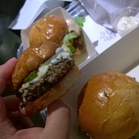 BB Burgers