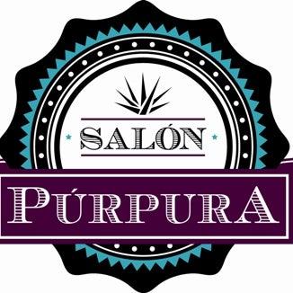 Снимок сделан в Salón Púrpura пользователем Salón Púrpura 1/11/2014