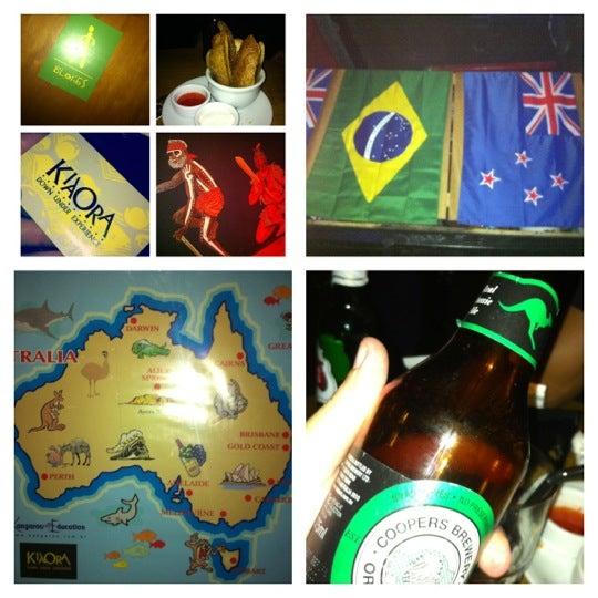 11/25/2012にAdriano C.がOzzie Pubで撮った写真